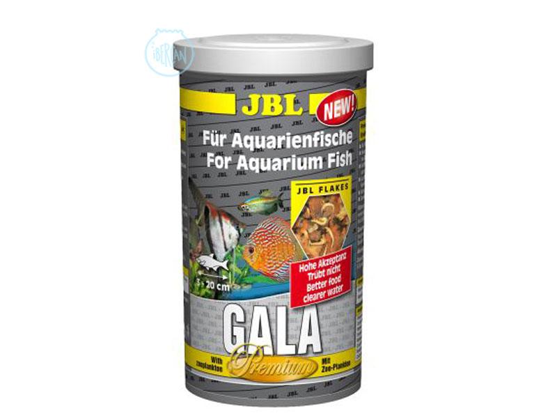 Alimento peces acuario JBL Gala