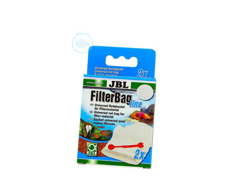 Mallas para material filtrante JBL Filterbag