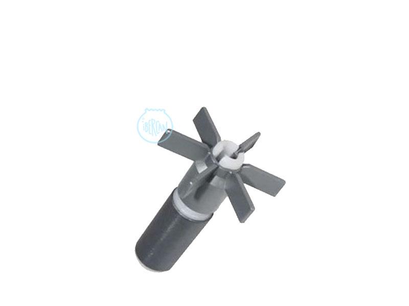 Turbina para los filtros Eheim Profesional I y II