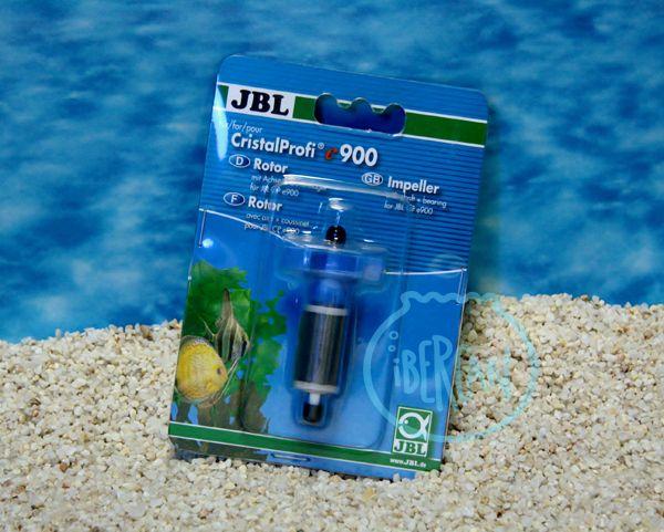 Conjunto de turbina, eje y cojinetes para los filtros JBL