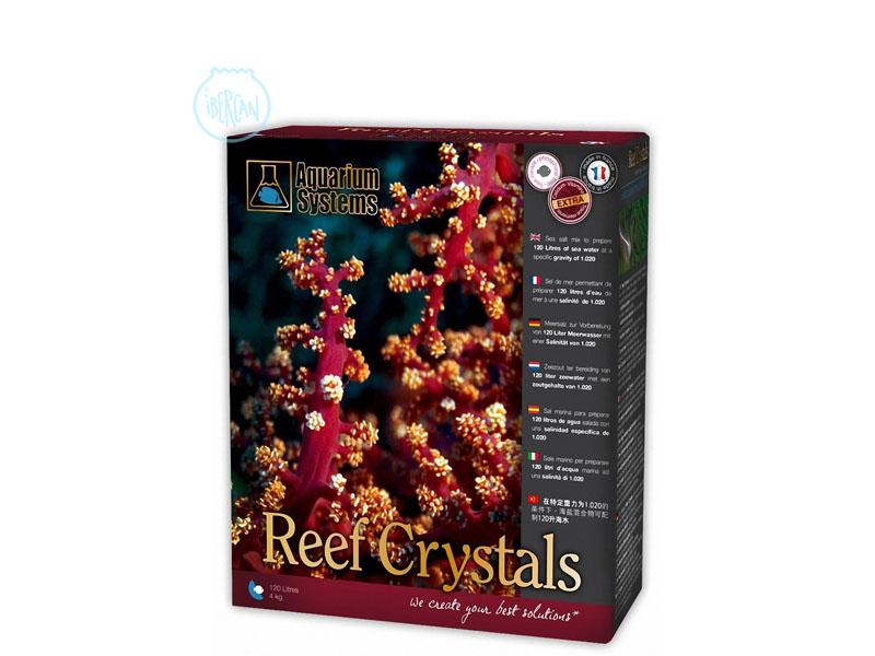 Sal marina Reef Crystals