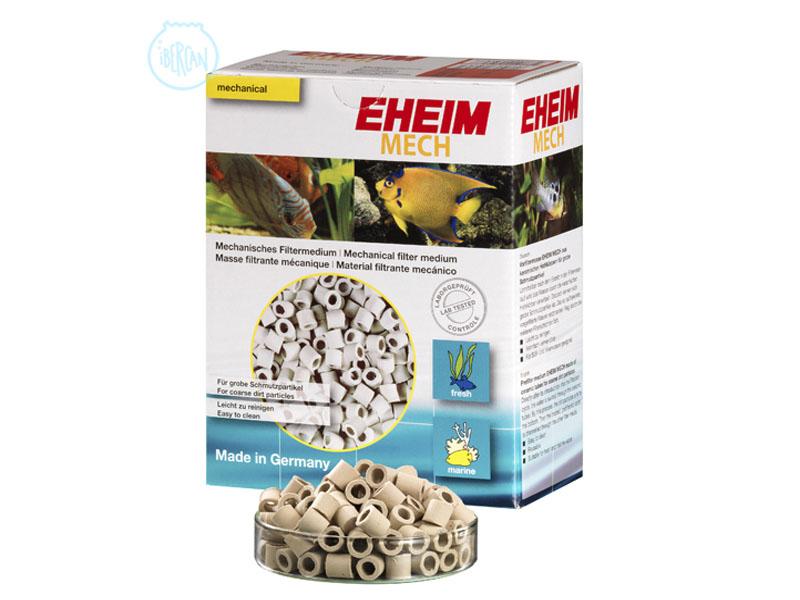 Eheim Mech 1ltr (canutillos) Para colonia de bacterias
