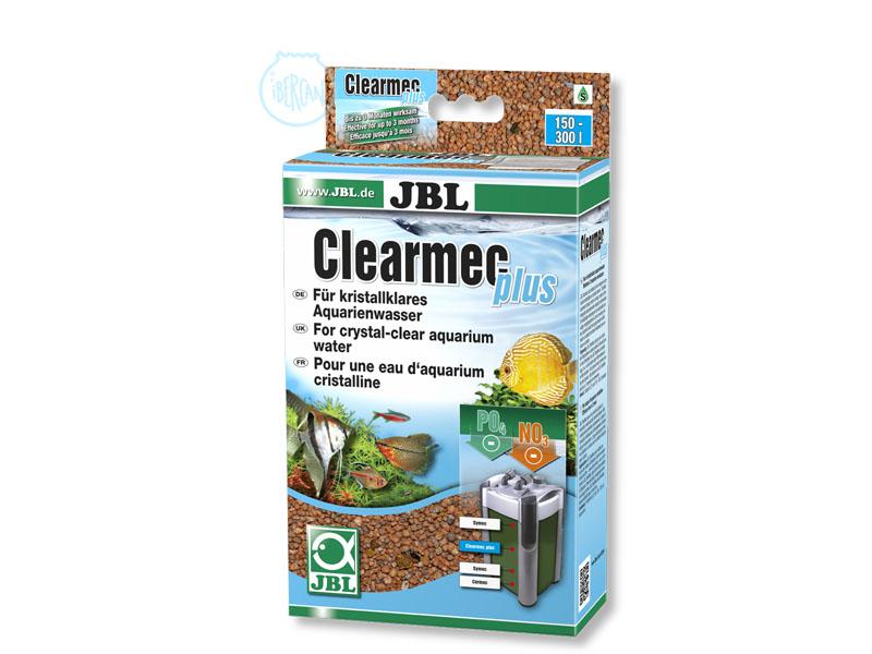 Absorbedor productos nocivos JBL Clearmec Plus