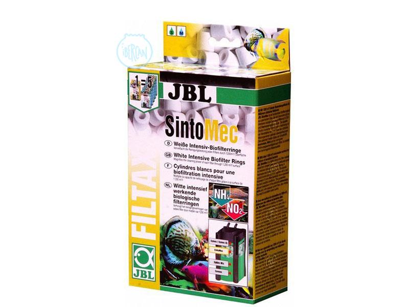 Colonizador de bacterias JBL SintoMec