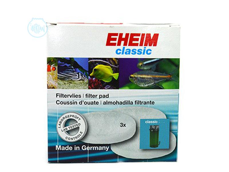 Fibra Eheim Classic x3