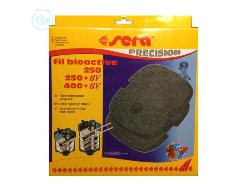 Esponja filtro Sera Fil Bioactive