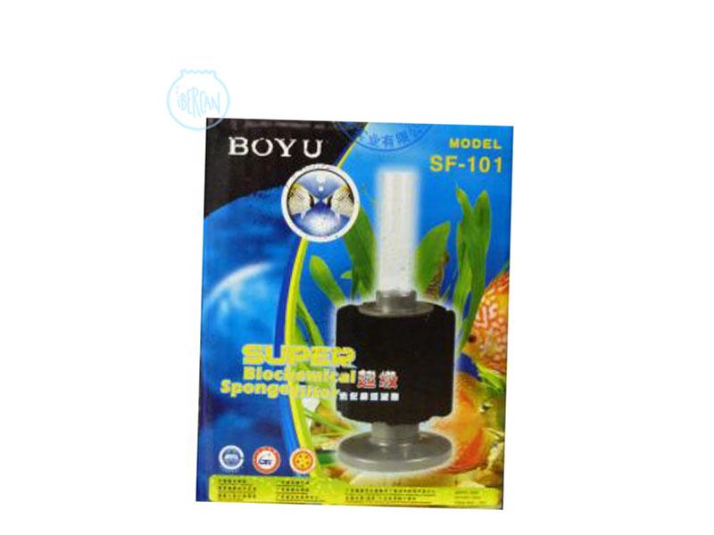 Filtro esponja Boyu sf-101