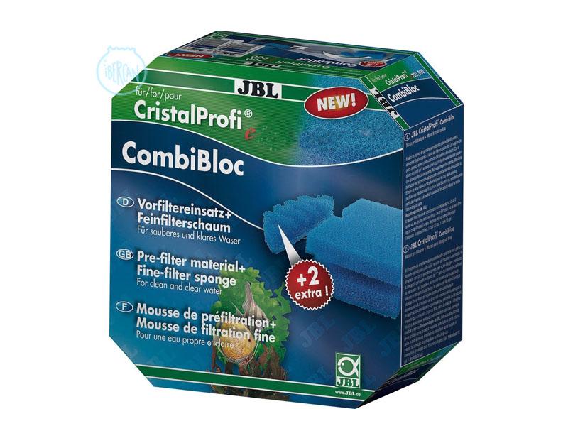 Esponjas filtro JBL Combibloc