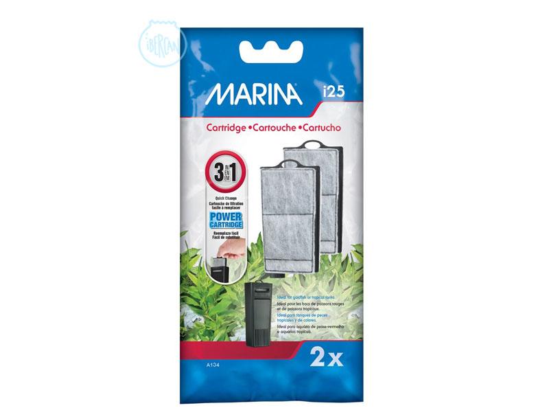 Cartucho filtro Marina i25