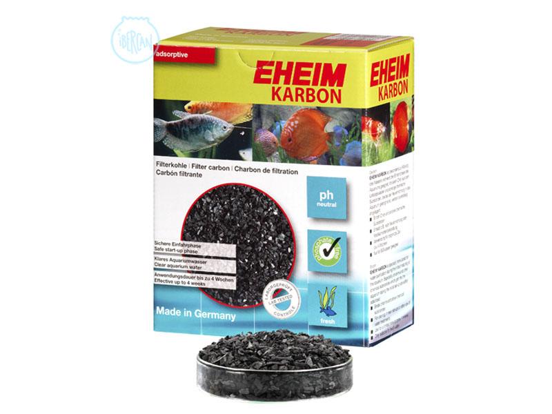 Carbón activo EHEIM Karbon