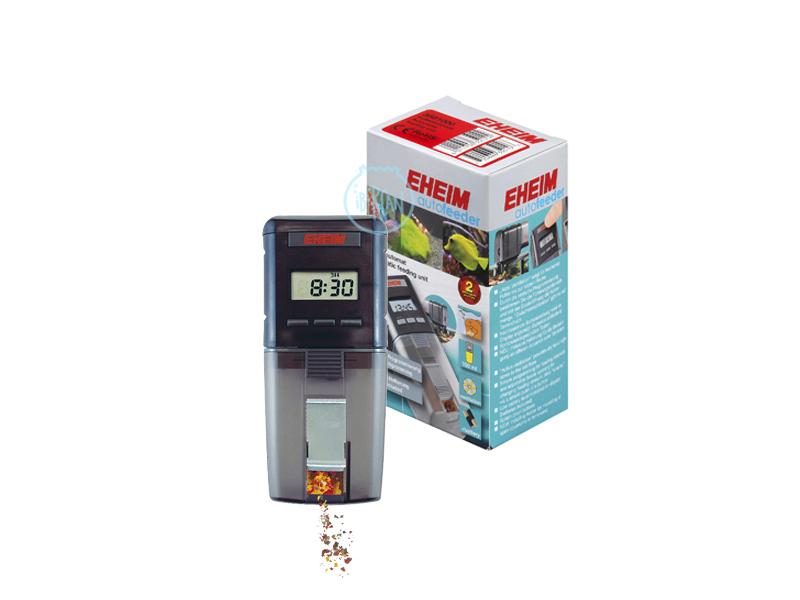 Alimentador automático para peces Eheim