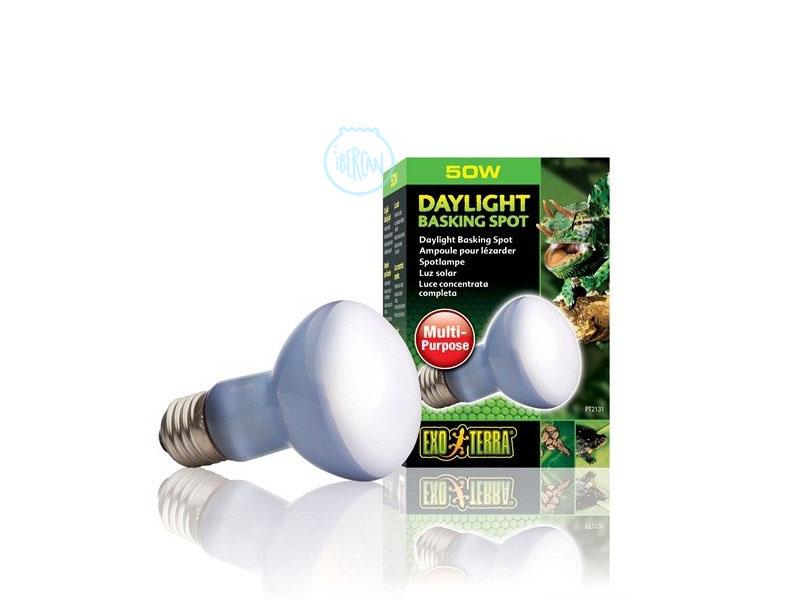 Daylight Basking Spot Lamp iluminación resptiles