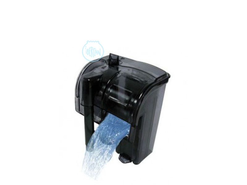 Mini filtro mochila H-80 190l/h