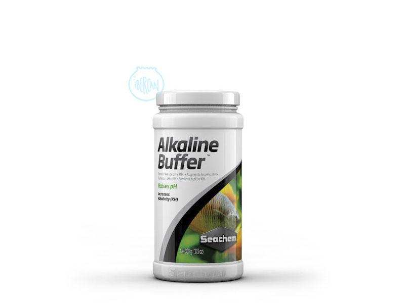 Estabilizador de ph Seachem Alkaline Buffer