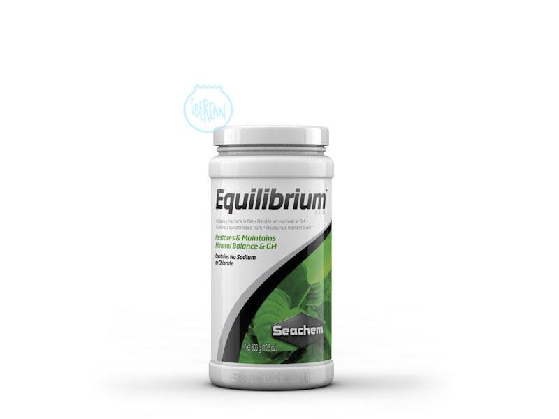 Estabilizador KH Seachem Equilibrium