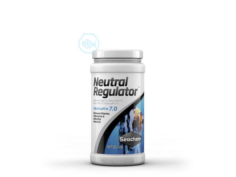 Regulador PH Seachem Neutral Regulator