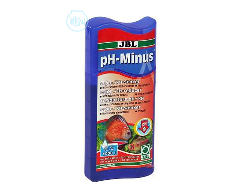 Reductor PH JBL PH Minus