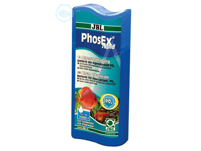 Reductor Fosfatos Jbl Phosex Rapid