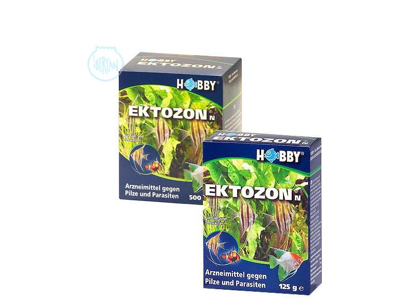 Preventivo enfermedades Hobby Ektozon