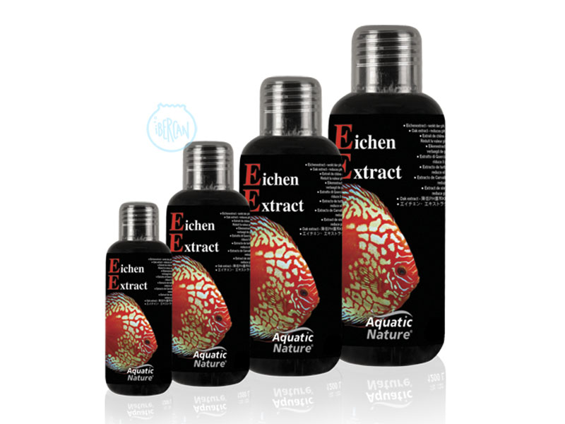 Extracto de turba Aquatic Nature Eichen Extract