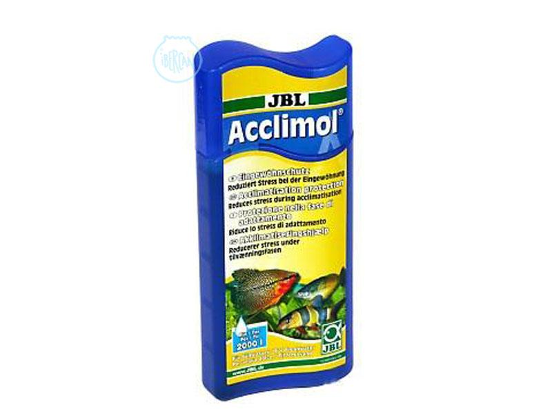 JBL Acclimol aclimatador de peces