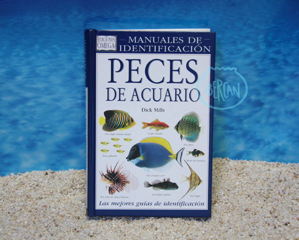 Libros de peces económicos -
