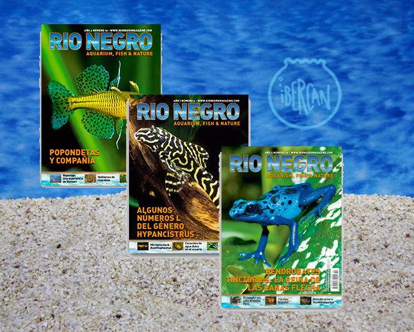 Revistas de peces económicas -