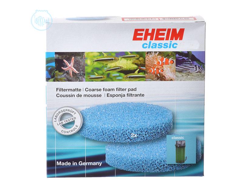 Todas las esponjas para los filtros Eheim en esta sección de .net