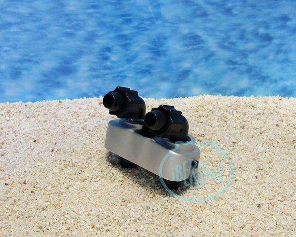 Recambios de filtros para acuario JBL -